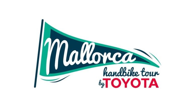 Toyota, main sponsor de la 4a Mallorca Handbike Tour